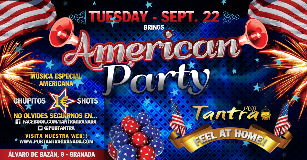 tuesday-american-party-RRSS